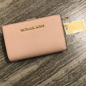Michael Kors wallet- small